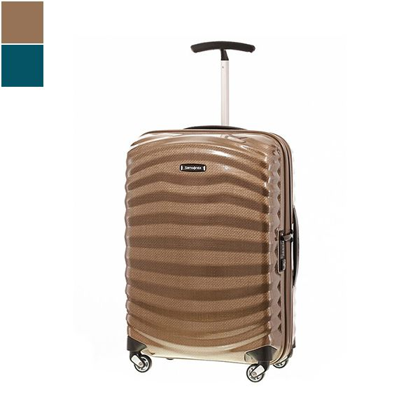 Samsonite LITE-SHOCK Spinner 55cm Bild