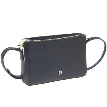 Aigner Damen Lederhandtasche