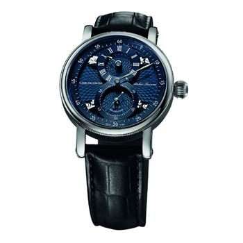 Chronoswiss SIRIUS FLYING REGULOR Herren-Chronograph