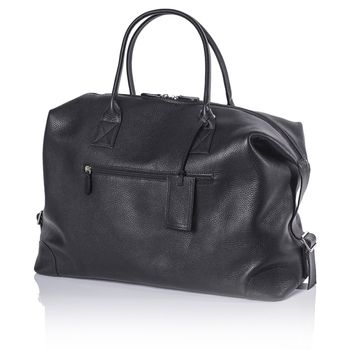 Pack Easy SWISS MADE Weekender groß