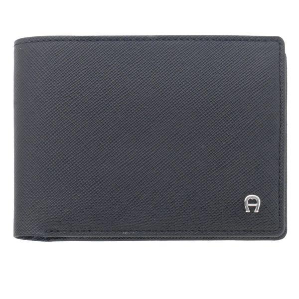 Aigner Herren Brieftasche mit Münzfach Bild