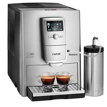 Rotel UNIVERSA Espresso-Vollautomat