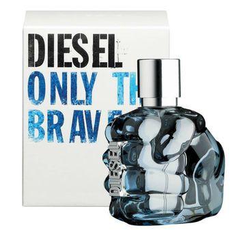Diesel Only The Brave EDT für Herren 50ml
