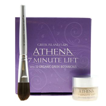 Adonia Organics ATHENA 7 Minute Lift