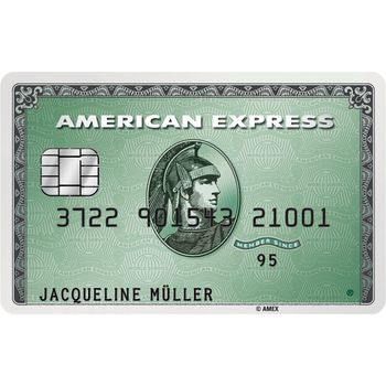 American Express Card (Hauptkarte)