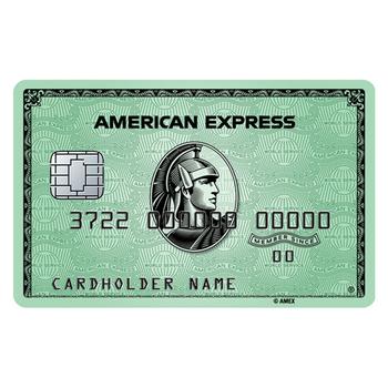 American Express Card (Zusatzkarte)
