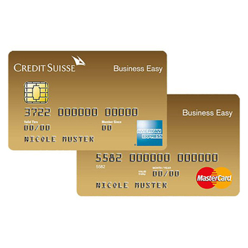 Business Easy Gold American Express