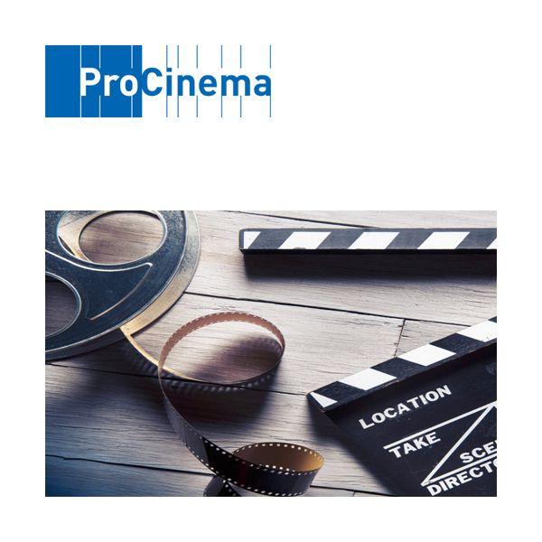 ProCinema - 2 Kinogutscheine Bild