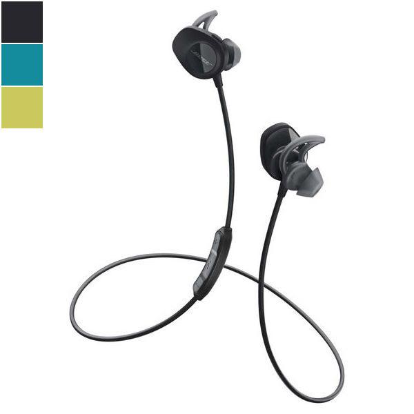 Bose SoundSport Wireless In-Ear Headphones Image