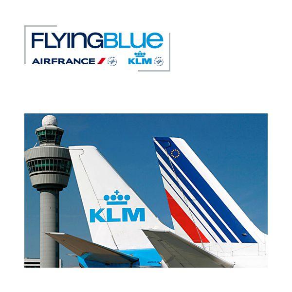Air France-KLM – Flying Blue Bild