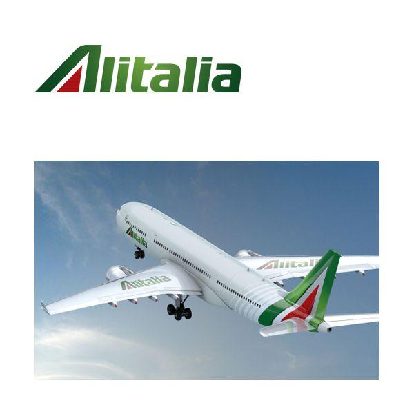 Alitalia – MilleMiglia Bild