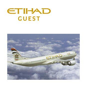 Etihad Airways – Etihad Guest