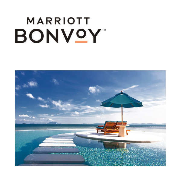 Marriott Bonvoy™ Bild