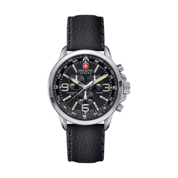 Swiss Military Hanowa ARROW Herren-Chronograph Bild