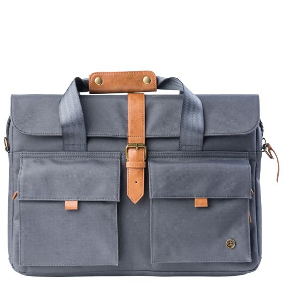 PKG LB06 Businesstasche für 16-Zoll Notebook Bild