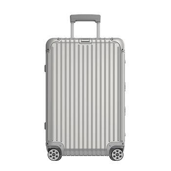 Rimowa TOPAS Multiwheel® mit E-Tag 76cm - Silber