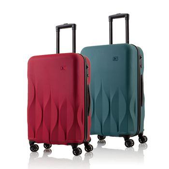 Pack Easy GALAXY Trolley M