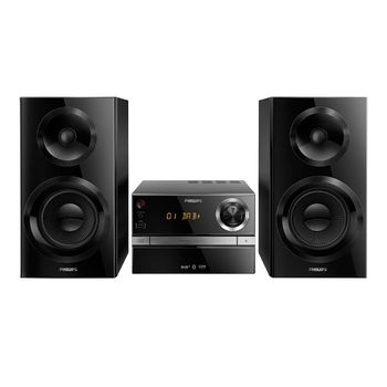 Philips Mini Stereoanlage BTB2370/12