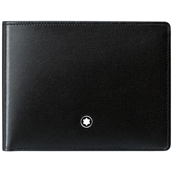 Montblanc MEISTERSTÜCK Brieftasche 6cc Bild