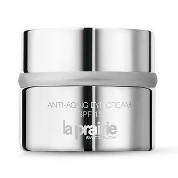La Prairie Anti-Aging Augencrème SPF15 15ml