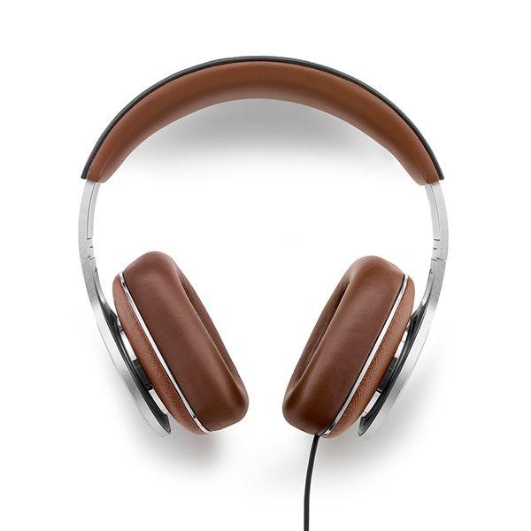 Bowers & Wilkins P9 Signature On-Ear Kopfhörer Bild