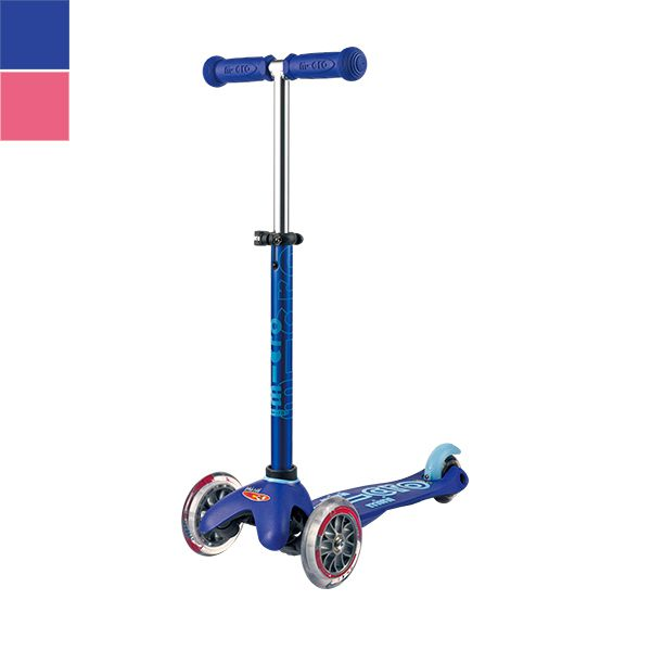 Mini Micro DELUXE Scooter Bild