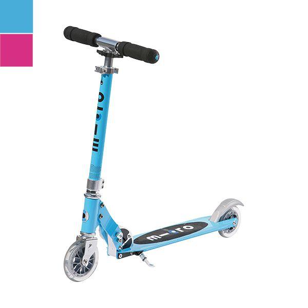 Micro SPRITE Scooter Bild