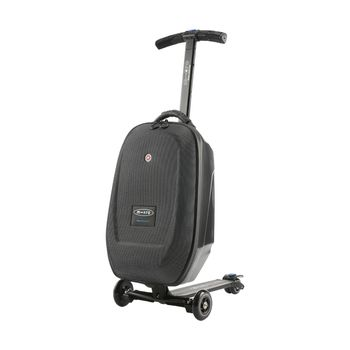 Micro LUGGAGE II Trolley Kickboard