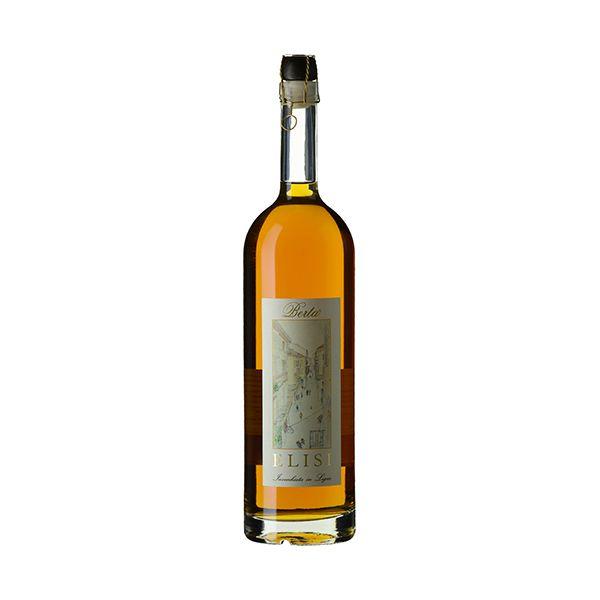Grappa Elisi - Distilleria Berta (Piemont) Bild