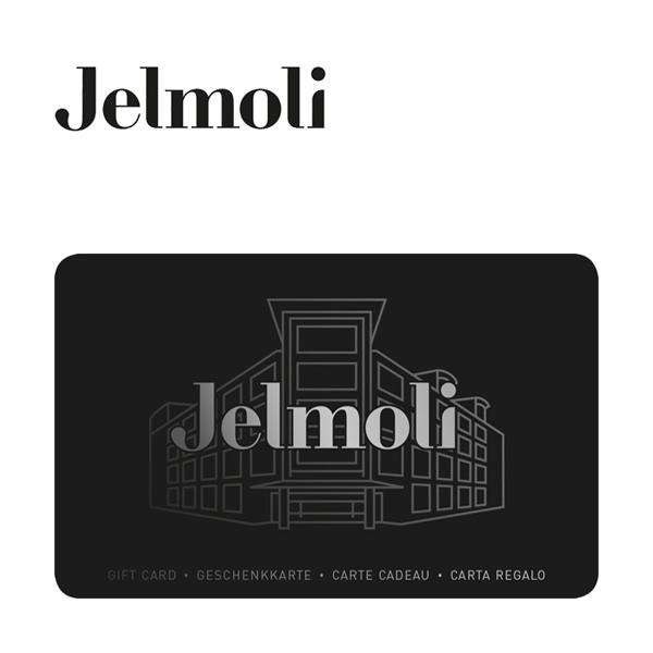 Jelmoli Gift card Image