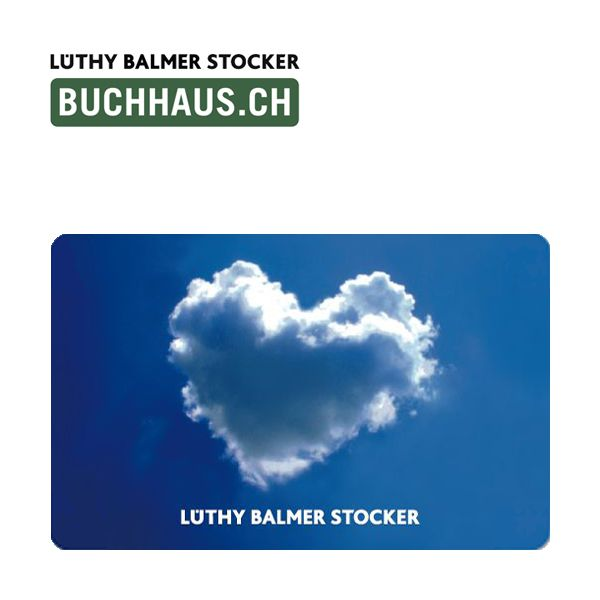 Lüthy Balmer Stocker Gift card Image