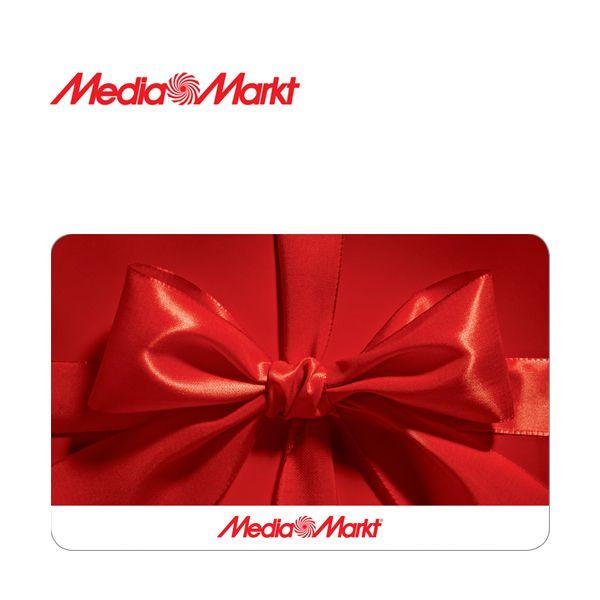 Media Markt Geschenkgutschein Bild