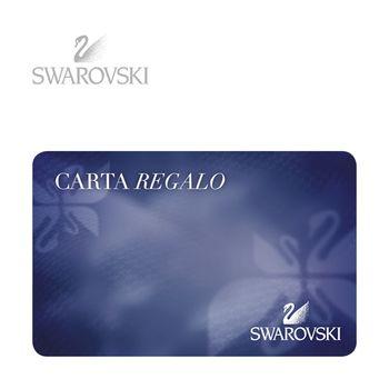 Swarovski Geschenkkarte