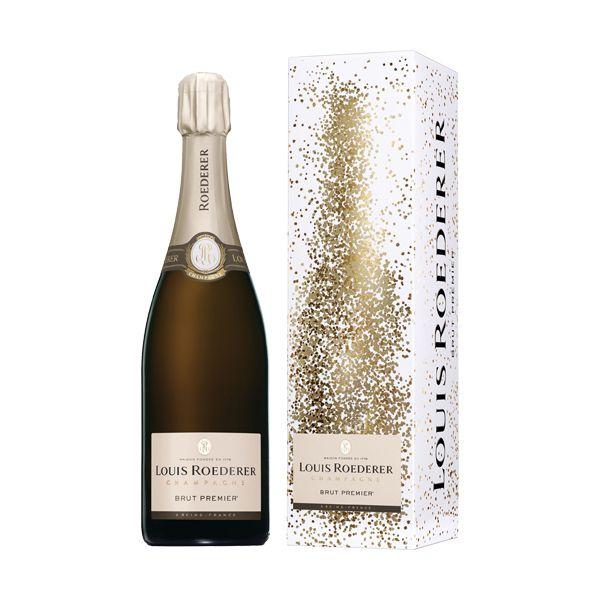 Champagne Louis Roederer Brut Premier Bild