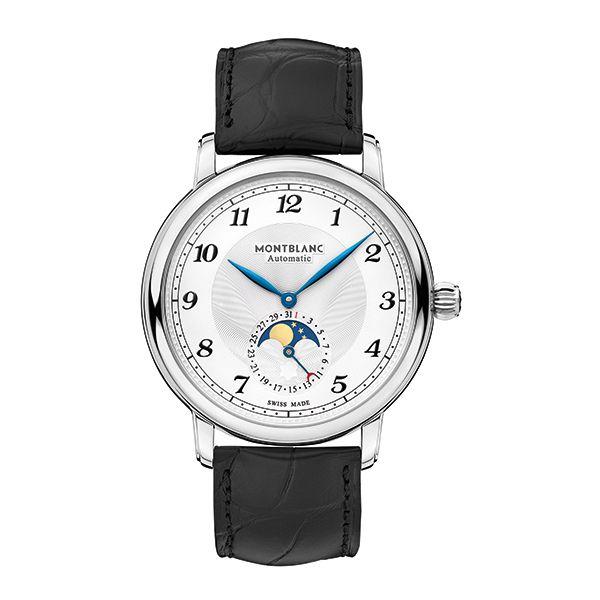 Montblanc STAR LEGACY Moonphase Automatic Armbanduhr Bild