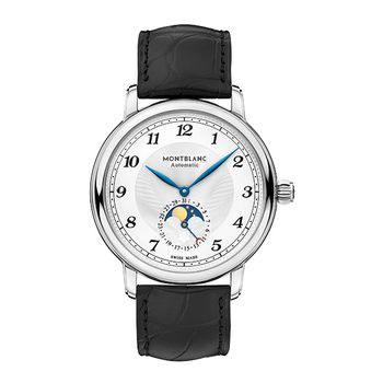 Montblanc STAR LEGACY Moonphase Automatic Watch