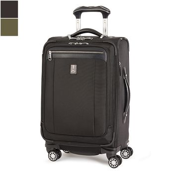 Travelpro PLATINUM® MAGNA™ 2 Erweiterbarer Business Trolley 60cm