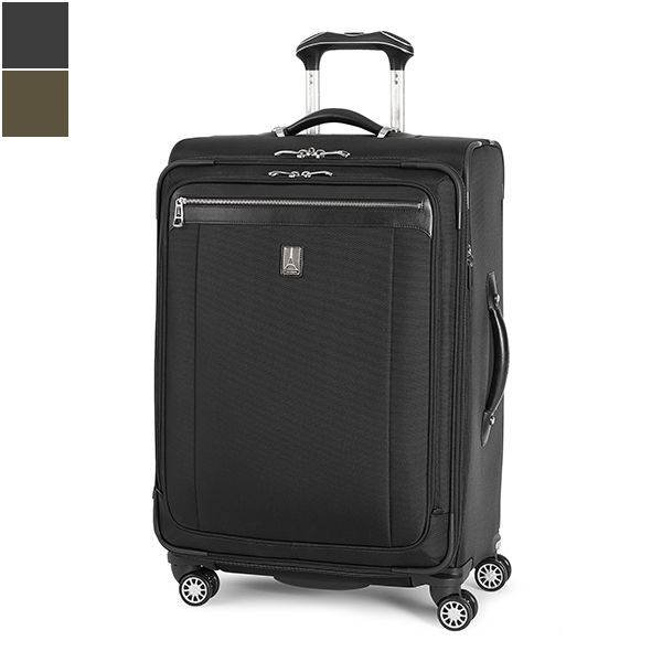 Travelpro PLATINUM® MAGNA™ 2 Expandable Spinner Suiter 70cm Image