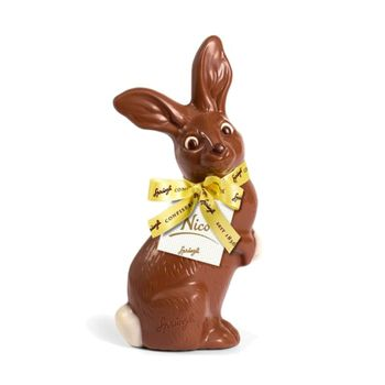 Sprüngli NICO Easter Bunny - Milk Chocolate 200g