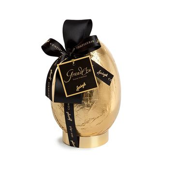 Sprüngli Grand Cru Gold Egg - Sélection de Truffes