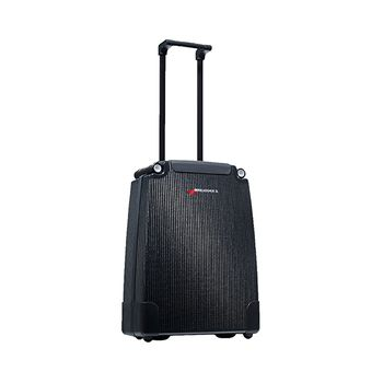 Swiss Luggage SL Kabinentrolley 2-Wheel 55cm