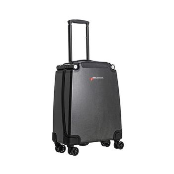 Swiss Luggage SL Kabinentrolley 4-Wheel 55cm