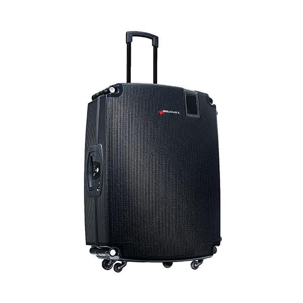 Swiss Luggage SL Reisekoffer 67cm Bild