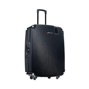Swiss Luggage SL Reisekoffer 67cm