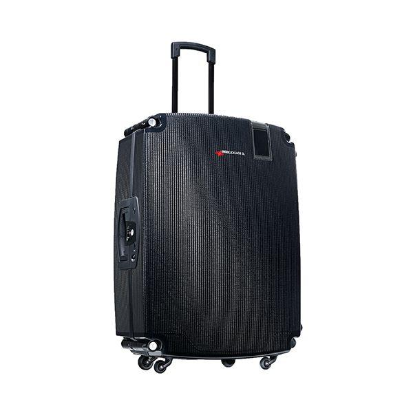 Swiss Luggage SL Reisekoffer 77cm Bild