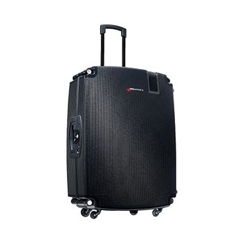 Swiss Luggage SL Reisekoffer 77cm