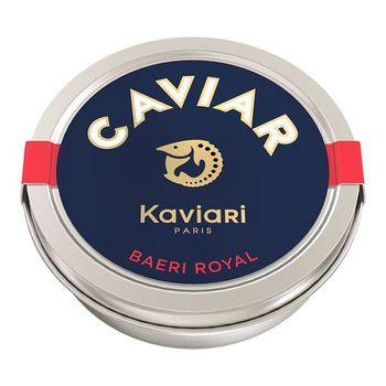 Kaviari BAERI ROYAL Kaviar