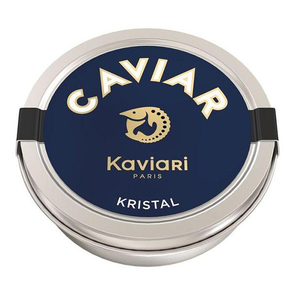 Kaviari KRISTAL Kaviar Bild
