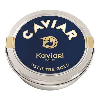 Kaviari OSCIÈTRE GOLD Kaviar