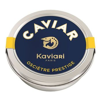 Kaviari OSCIÈTRE PRESTIGE Kaviar